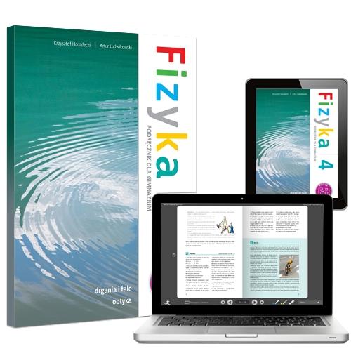 Podręcznik + multipodręcznik