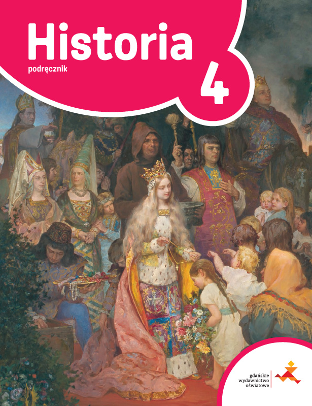 podręcznik historia i społeczeństwo klasa 6