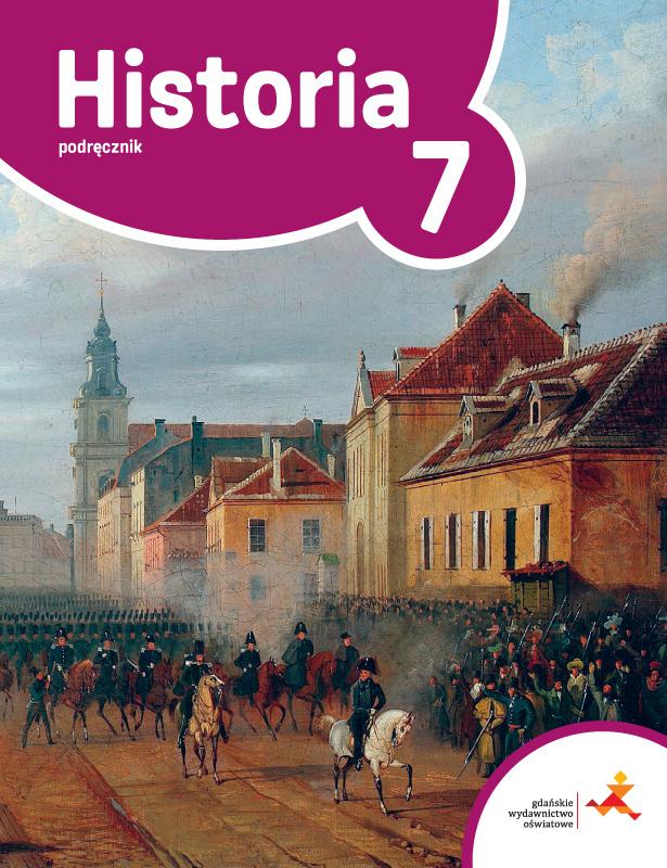 roszkowski podręcznik do historii