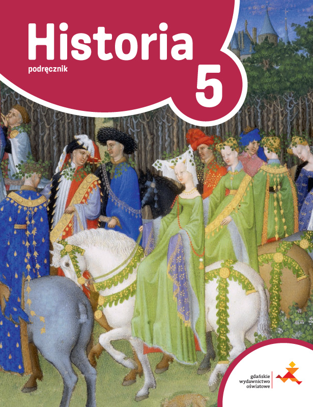 wsip podręcznik historia klasa 5