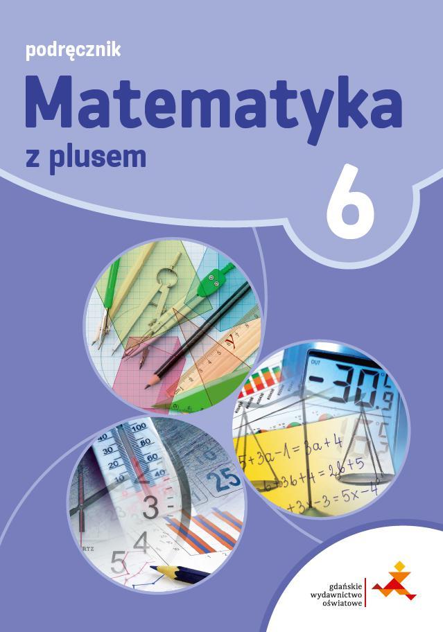 matematyka z plusem 6 podręcznik online