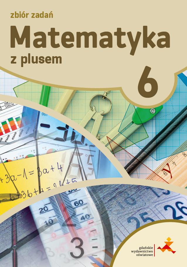 ćwiczenia matematyka z plusem klasa 6 wersja b odpowiedzi