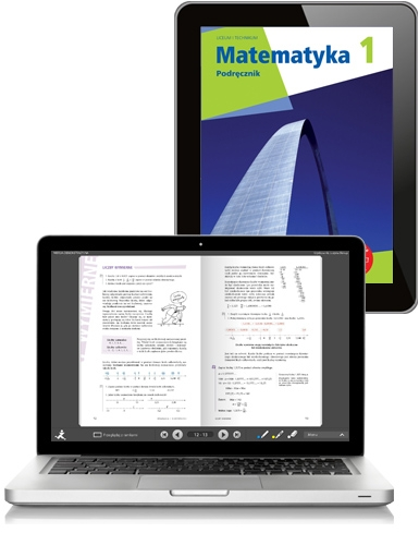 Multipodręcznik, zakres podstawowy