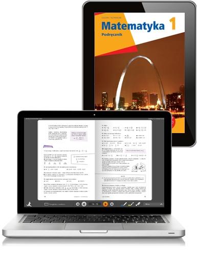 Multipodręcznik, zakres rozszerzony