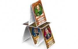 Okładka Promocja na historyczne gry karciane