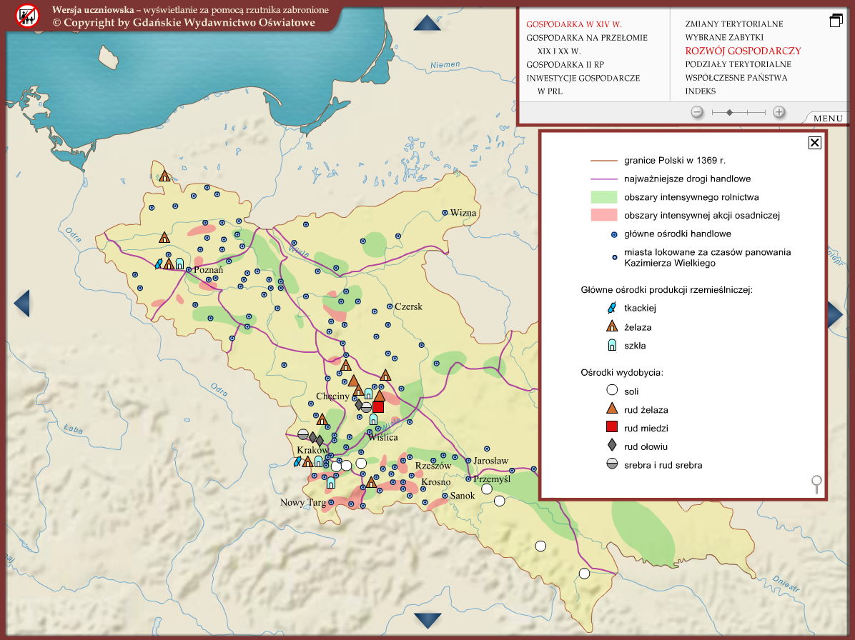 mapy fizyczne polski online dating