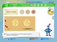 matematyka, multimedia, matlandia
