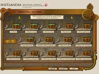 Histlandia - program do nauki historii i społeczeństwa