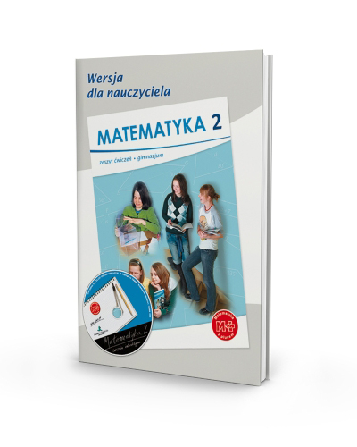 Zeszyt ćwiczeń + CD-ROM w wersji dla nauczyciela