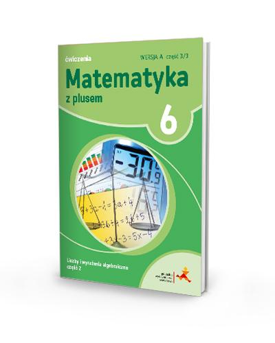 Liczby i wyrażenia algebraiczne. Część 2