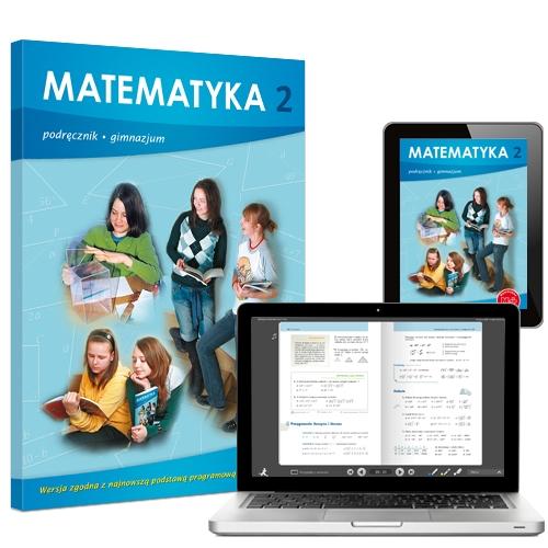 Podręcznik w komplecie z multipodręcznikiem