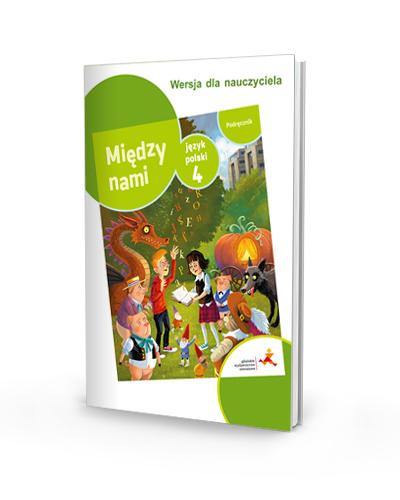Podręcznik w wersji dla nauczyciela
