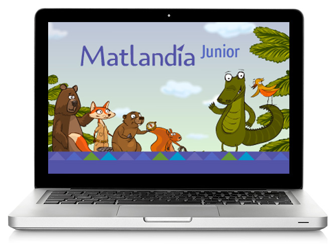 Matlandia Junior