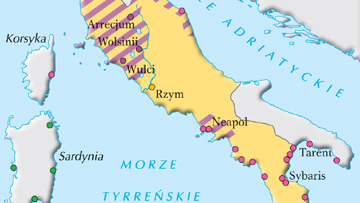 Ludy Italii ok. poł. I tys. p.n.e.