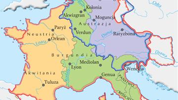 Europa Karlingów i Ottonów