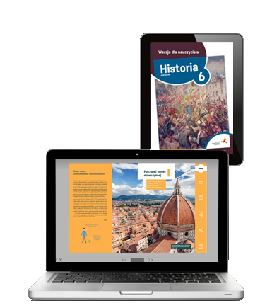 Multipodręcznik w wersji dla nauczyciela